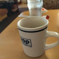 Photo taken at IHOP by Roy S. on 8/31/2017