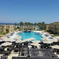 9/19/2015 tarihinde SamiPelin K.ziyaretçi tarafından Rixos Seagate Sharm'de çekilen fotoğraf