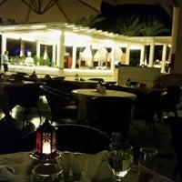 5/22/2014 tarihinde SamiPelin K.ziyaretçi tarafından Rixos Sharm El  Sheikh Zodiac Restaurant'de çekilen fotoğraf