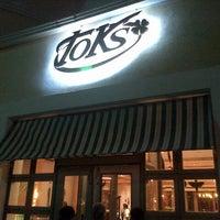 Photo taken at Toks by Isaac J. on 4/24/2013