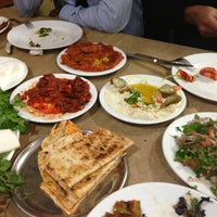 Photo taken at Ali Yolcu Restaurant by Kenan E. on 1/22/2013