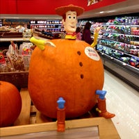 Photo taken at Target by Tohru K. on 10/14/2012