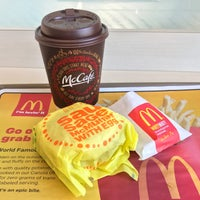 Photo taken at McDonald's by Tohru K. on 7/2/2017