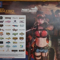 Photo taken at Game Planet by Fabio L. on 8/29/2013