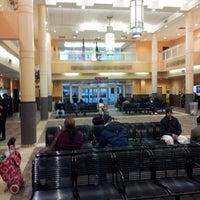 Photo taken at Atlantic City Bus Terminal by Robert W. on 1/23/2013