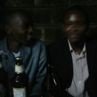 Photo taken at KBC bar (AFCO Base) by Deno M. on 6/21/2013