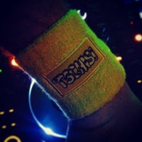 Photo taken at Johnnys The Club of Emotions by Peter B. on 3/1/2013