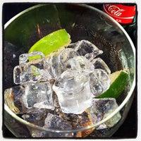 Das Foto wurde bei Monkeys cafe.bar von Peter B. am 7/20/2013 aufgenommen