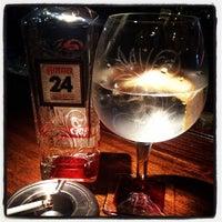 Photo taken at FLAVOUR Weinbar Restaurant by Peter B. on 7/7/2013