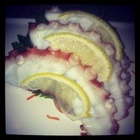 Photo taken at Meiji Cuisine by Jonathan M. on 10/8/2012