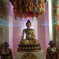 Снимок сделан в Государственный музей истории религии пользователем Daria P. 3/31/2013