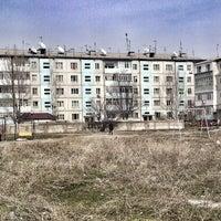 Photo taken at Третий микрорайон by Евгений М. on 3/5/2013