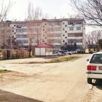 Photo taken at Третий микрорайон by Евгений М. on 3/19/2013