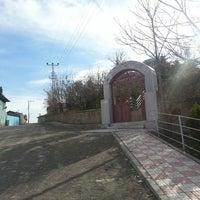 Photo taken at Balçıkhisar by Zeyneb S. on 3/5/2014
