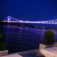 Photo taken at İstanbul Üniversitesi Sosyal Tesisleri by Recep S. on 7/25/2013