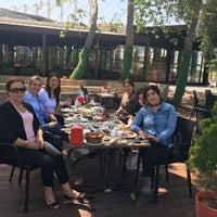 Foto tirada no(a) Hilmi Beken Restaurant por Nurdem Ö. em 4/18/2018