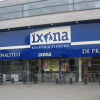 Photo taken at IXINA by Ixina Belgium on 11/14/2013