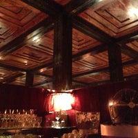Photo taken at Loos-Bar by Dan C. on 7/10/2013