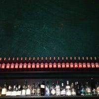 Das Foto wurde bei Schumann's Bar von Dan C. am 10/14/2014 aufgenommen