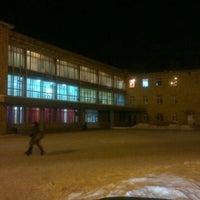 Снимок сделан в Городской Дворец Культуры (ГорДК) пользователем Елена М. 1/17/2013