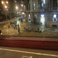 Photo taken at Fabian Barcelona by Chutz P. on 3/15/2013