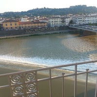 Photo taken at The St. Regis Florence by Chutz P. on 6/7/2013