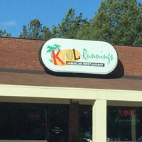 Photo taken at Kool Runnings by Liberty on 3/6/2015