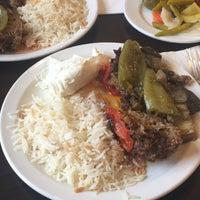 Photo prise au Turkish Villa Restaurant par Aynur D. le2/19/2018