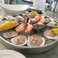 Photo taken at Anchor Oyster Bar by Eli R. on 7/12/2014