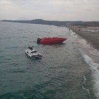 Foto scattata a Çamyuva Sahili da Джавид С. il 6/9/2014