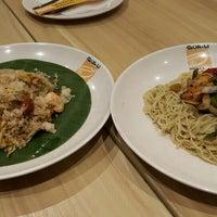 Photo taken at Qua-Li Noodle & Rice by Aida I. on 4/19/2016