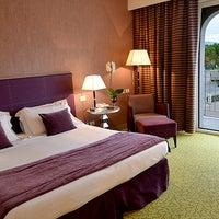 Foto scattata a Hotel Nazionale Desenzano del Garda da Hotel Nazionale Desenzano del Garda il 3/2/2014