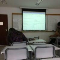 Photo taken at Instituto Vianna Júnior by Kadu F. on 6/4/2013