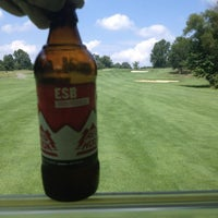 Photo taken at Laytonsville Golf Course by Nick P. on 8/31/2013