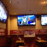 Photo taken at BWB - Buffalo Wings & Beer by Nick P. on 1/18/2015