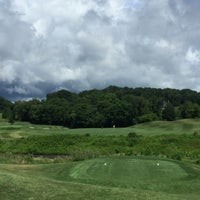 Photo taken at Little Bennett Golf Course by Nick P. on 7/7/2017