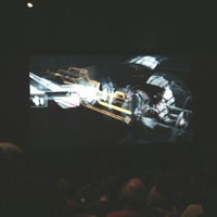 Photo taken at Kinepolis by steven l. on 12/22/2012