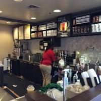 Photo taken at Starbucks by Patrick M. on 7/3/2014