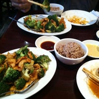 Photo taken at Empire Szechuan by Patrick M. on 5/16/2014