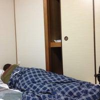 Photo taken at K's house Hiroshima by Luis C. on 7/13/2013