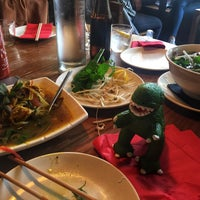 Photo taken at Viet Grill by María on 10/4/2017