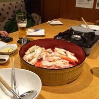 Photo taken at 飲み喰い だぼ by sanyosan on 12/30/2014