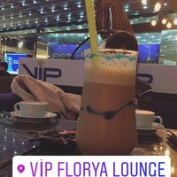 Photo taken at VIP Florya Lounge by 🌟İlkNur S. on 3/25/2017
