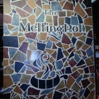 Photo taken at The Melting Pot by David C. on 2/2/2013