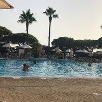 Foto scattata a Valentin Sancti Petri Hotel Spa da Julio L. il 8/5/2017
