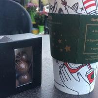 11/30/2017 tarihinde Emrah S.ziyaretçi tarafından Starbucks'de çekilen fotoğraf