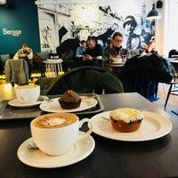 Foto scattata a Bergga da Alessandra V. il 2/2/2018