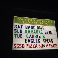 Photo taken at Whitpain Tavern by Steve S. on 11/3/2013