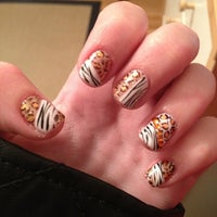 Photo taken at NC Nail & Spa 2000 by Katie S. on 1/12/2013