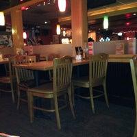 Photo taken at Applebee's by David G. on 12/30/2012